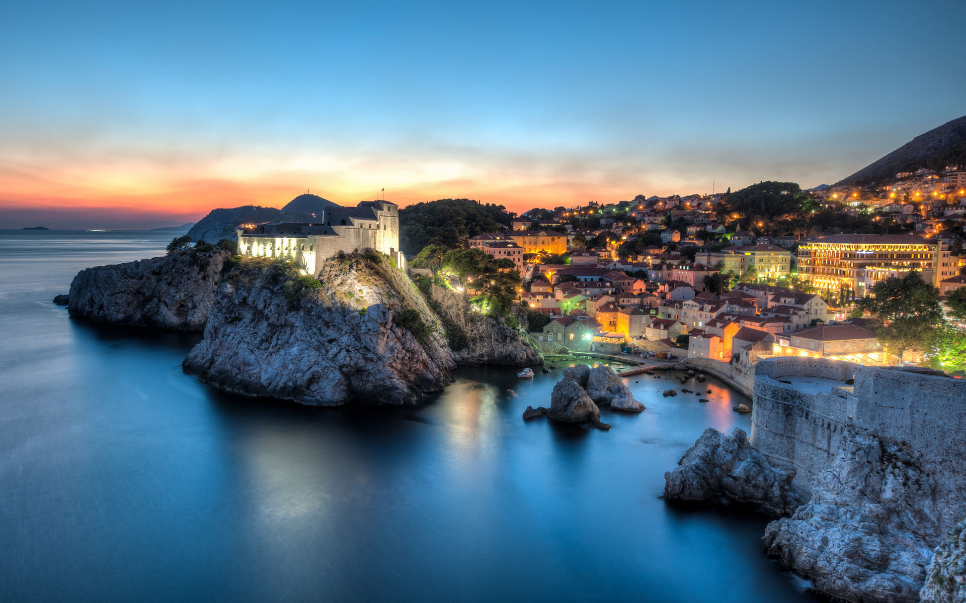 Adriatic Paradise - The Coast Which Has It All